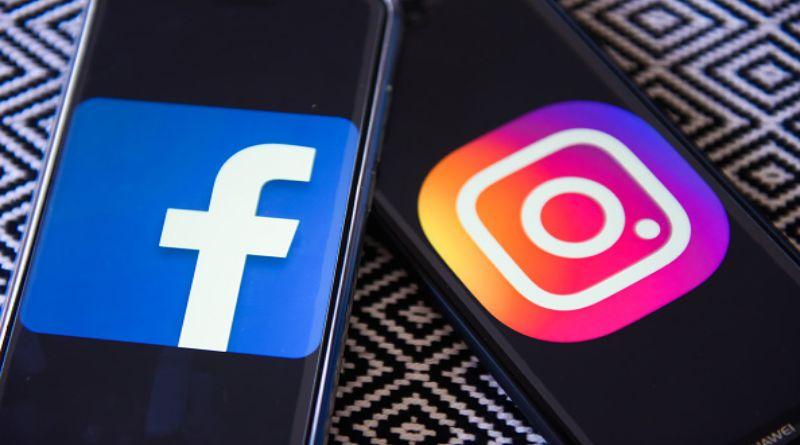 Denuncias a Facebook e Instagram en varias partes del mundo