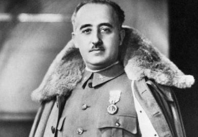 """La controvertida conmemoración de la muerte del Dictador Franco """" 20 de noviembre en España """""""