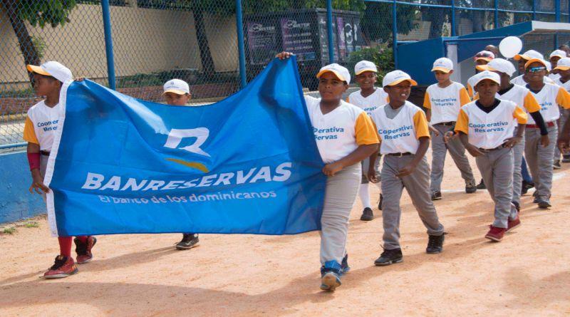 Banreservas deja inaugurados los Juegos Deportivos 2018 con1,200 atletas