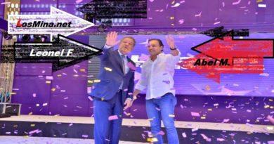 Abel Martínez hace publico las aspiraciones de Leonel al 2020