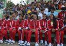 VIDEO Danilo Medina deja iniciados XIV Juegos Deportivos Nacionales Hermanas Mirabal 2018