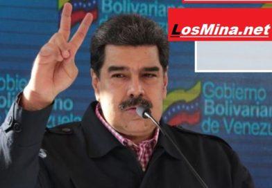 Presidente Venezuela acusa al Gobierno de EE.UU. de planear su Asesinato.