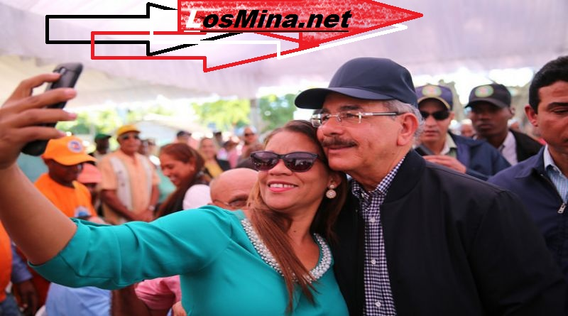 Presidente Medina fomenta el Arroz Ecológico enMontecristi
