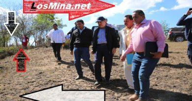 En Visita Sorpresa a Dajabón Danilo Medina evalúa construcción Presa Río Guayubín ( Vídeo )