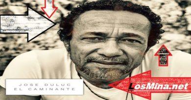 José Duluc: Lanzara Albunrecopilatorio de su MúsicaAlternativa