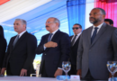 Danilo Medina entrega en Boca Chica y Santo Domingo Este dos escuelas y dos estancias