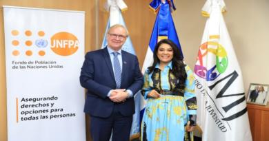 Ministerio de la Juventud y UNFPA impulsarán más políticas públicas
