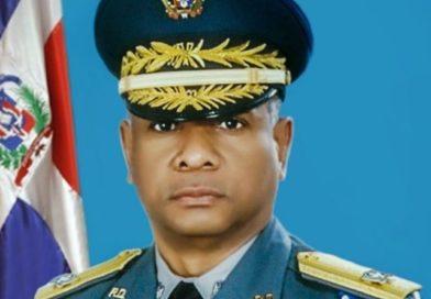 General Sena Rojas dispone reforzar patrulla en La Ureña, SDE