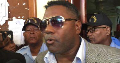 Ex pelotero Miguel Tejada condenado a un año de prisión suspendida