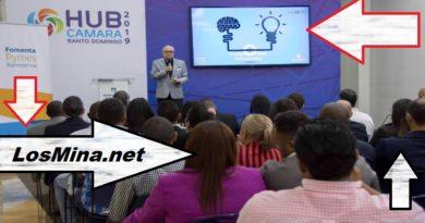 Banreservas patrocina conferencias de oportunidades Pymes