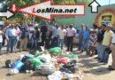 """Manuel Jiménez: """" La Alcaldía Limpia en los Lugares donde nuestro Equipo va a Visitar """""""