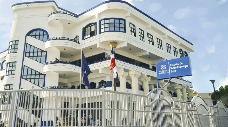 Envian a la cárcel de La Victoria hombre mató a cuñado en SDE