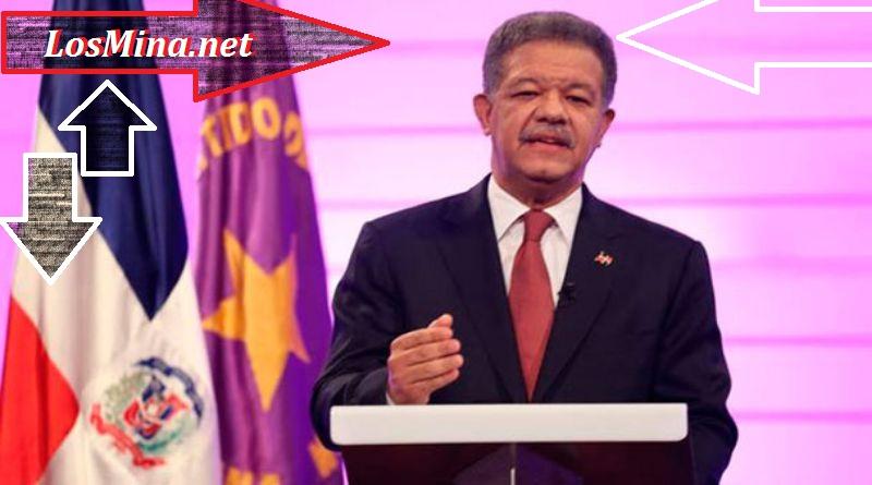 Leonel autoriza a seguidores que ganaron primarias a continuar en el PLD