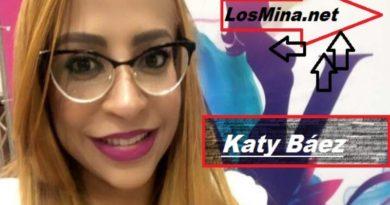 El Liderazgo de Katy Baéz en el PRM se echara por la borda o No ?