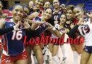 Video: Las Reinas del Caribe vencen a EEUU en la Liga de Naciones