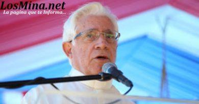 Padre Gregorio Alegría en SDE invita a feligreses a participar del Corpus Christi en Parque del Este