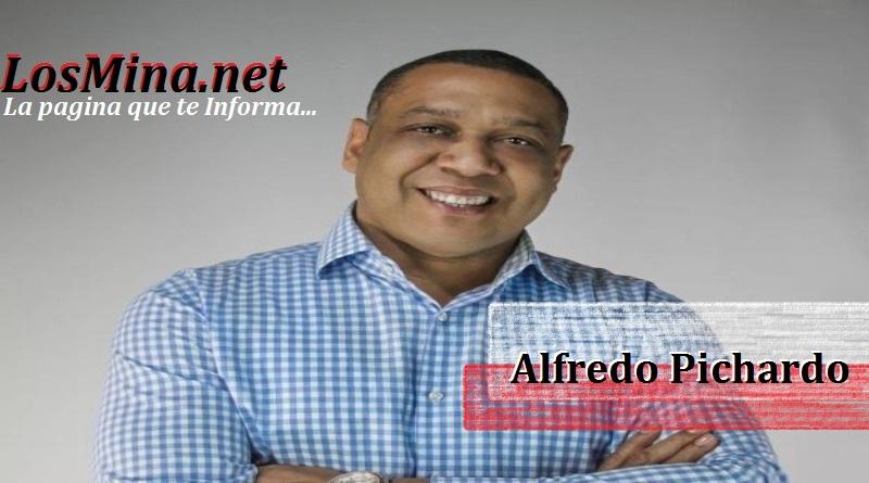Alfredo Pichardo encabeza lista de candidatos serán juramentados oficialmente por la JCE