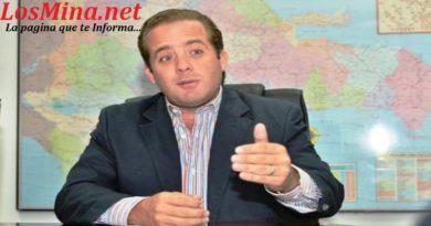 """Presidente PRM: Justicia independiente no consentirá  """"políticos amigos ni a los contrarios"""""""