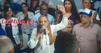 HTH: El Liderazgo de Katy Báez en el PRM con miras al ASDE