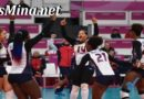 Reinas del Caribe vencen a las campeónas mundiales en la Copa del Mundo y mantienen el puesto #6 en el ranking