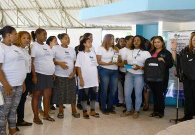 Salud Pública acompañará más de 2 mil embarazadas