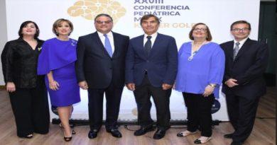 Cientos de profesionales de la Medicina participan de la XXVIII Conferencia Pediátrica de Milex Kinder Gold