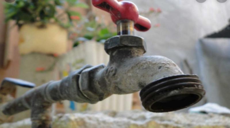En Barrio Puerto Rico de Los Mina se quejan por falta de agua