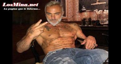 Video: Nfasis Y EL multimillonario Gianluca Vacchi realizan grabación juntos