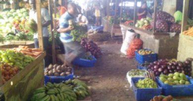Productos Agrícolas  continúan aumentando sus precios en RD