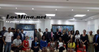 Celebraran I Foro Iberoamericano de Derechos Humanos, Democracia y Grupos Vulnerabilizados por la Diversidad Dominicana y ASDEFUN.