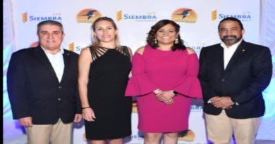 AFP Siembra y Clúster Turístico De La Romana- Bayahibe Realizaron Cóctel Navideño