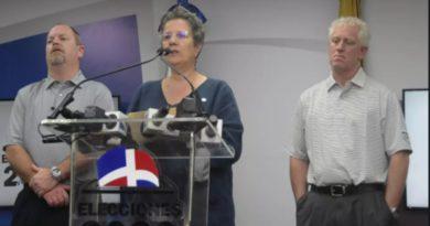 El IFES no identificó ninguna falla en uso del voto automatizado en la RD