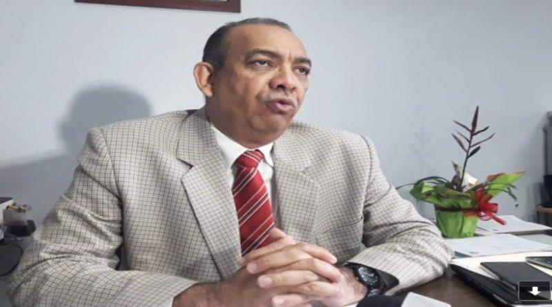 Ministro de Obras Públicas afirma coordina acciones para mejorar transito en Santo Domingo