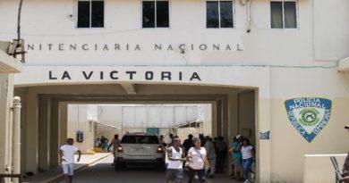 Videos: Reos de Rep. Dominicana no presenta infectados de Covid-19; envían mensaje a la población de #QuedateenCasa, mientras Procuraduría prepara 10 nuevos centros para eventual atención y aislamiento