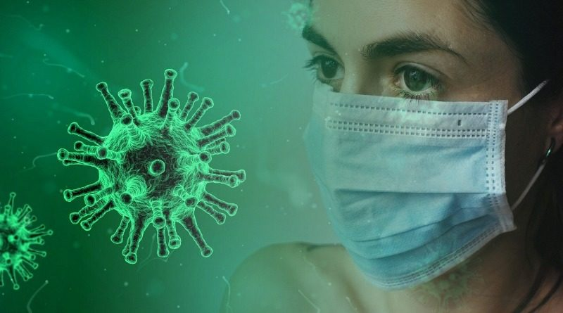 Notifican otros 889 contagios por COVID-19