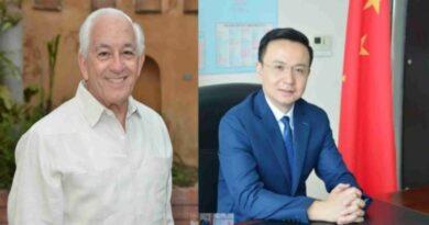 Embajada China en RD y Academia de Ciencias realizarán conversatorio virtual sobre COVID-19