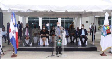 """Alcalde SDE declara la Seguridad Ciudadana y la prevención de la violencia como """"prioridad estratégica"""""""