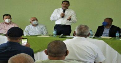 """Limber Cruz: """"Gobierno extenderá la mano sector bananero"""""""