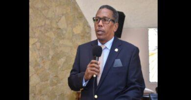 IDEAME valora gestión de Edgar Féliz Méndez en Comedores Económicos del Estado