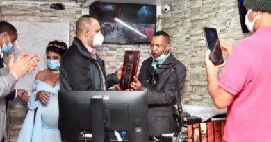 Sabor FM 88.9 celebra su 4to Aniversario