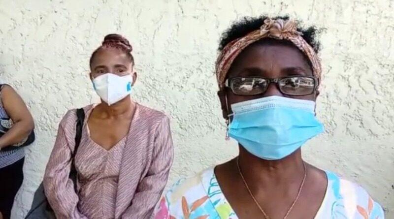 Solicitan intervención de las autoridades para solucionar situación en Maternidad Los Mina