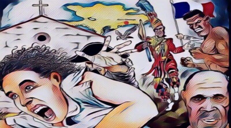 """San Lorenzo"", un comic dominicano de ficción"