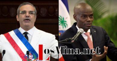 Videos e Imagenes: Muro fronterizo entre Haiti y Rep. Dominicana es Noticia Mundial : ¿solucionar la migración irregular o aislar al país más pobre de la región?