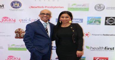Confirmación de Renuncia ante el Comisionado Dominicano de Cultura en los Estados Unidos de Liany Ferreras y Nolagko Nolasco.