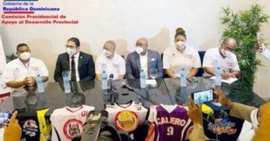 Dedican a la Primera Dama de la República el torneo de voleibol de la Provincia Santo Domingo