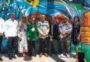 ASDE dedica calle y mural al luchador antitrujillista y dirigente social histórico Fernando Rodríguez Montán