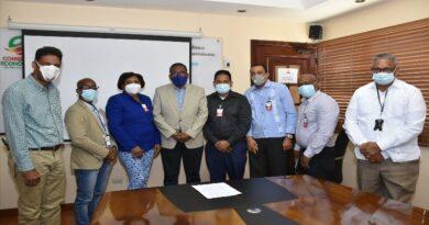 Comedores Económicos y regidores PRM coordinan trabajos sociales a favor de munícipes de SDN