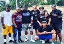 Halcones de Los Mina Viejo se lucen en 2do fogueo de la Liga Dominicana de Vitilla