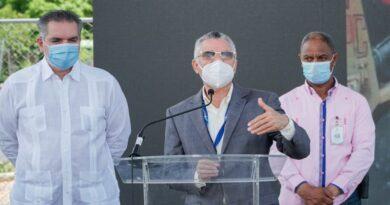 Santo Domingo Este registra retiro de 26 mil toneladas de basura en siete días