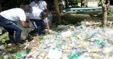Indotel participa en jornada de limpieza de  playas y riberas de ríos en San Pedro de Macorís